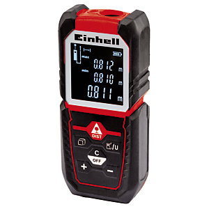 Einhell TC-LD 50 Laser Distance Measure - 50m