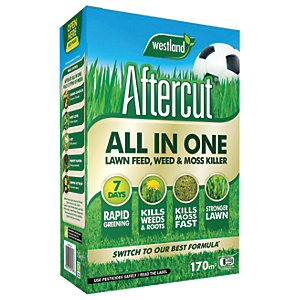 Aftercut All In One Box - 170m2