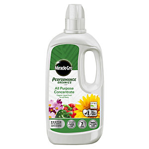 Miracle-Gro All Purpose Plant Food 1L