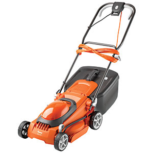 Flymo EasiStore 380R Rotary Lawnmower