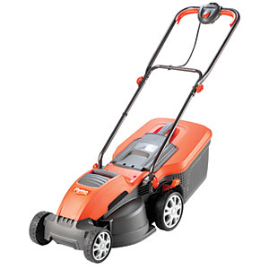 Flymo Speedi-Mo 360C Lawnmower - 1500W