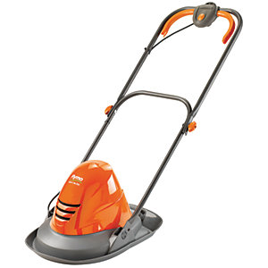 Flymo Turbo Lite 250 Electric Lawnmower - 1400W