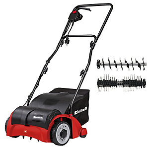GC-SA 1231/1, Electric Scarifier-Lawn Aerat