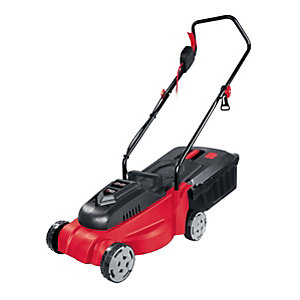 Landxcape Electric Lawnmower 320 mm 1000 W