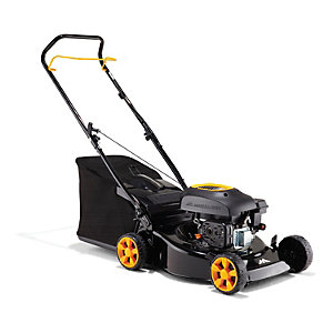 McCulloch M40-110 Petrol Lawnmower