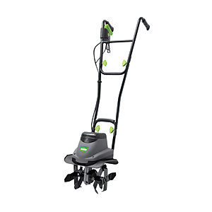 The Handy Electric Garden Tiller 800W