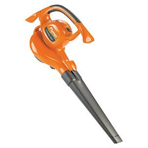 Flymo Power Vac 300 Electric Blow Vac