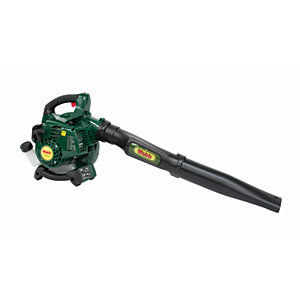 Webb 26CC Leaf Blower and Vac