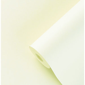 Wickes Lining Wallpaper 1200 Gauge White - 20m