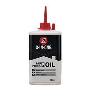 3-In-One Drip Oil - 100ml