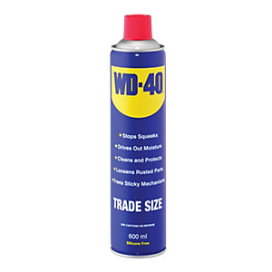 WD-40 Multi-use Product - 600ml