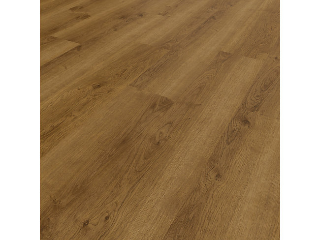 Warm Oak Rigid Luxury Vinyl Flooring