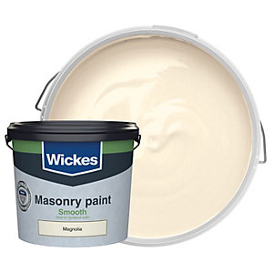 Masonry & Brick Paint | Paint | Wickes co uk