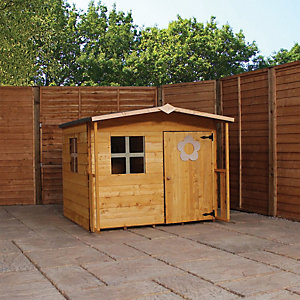 Mercia Cottage Playhouse - 5 x 5 ft