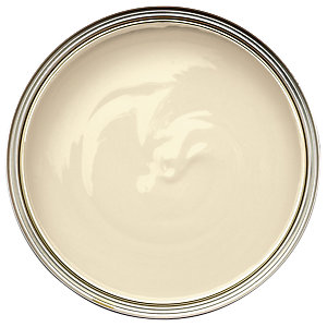 Wickes Exterior Gloss Paint - Pale Parchment 750ml