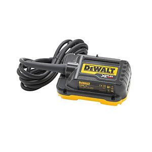 DEWALT 240V Main Adapter (DCB500-GB) for 54V DHS780 Mitre Saw