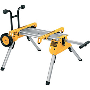 DEWALT DE7400-XJ Table Saw Rolling Stand
