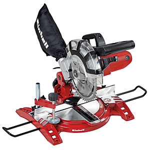 Einhell TC-MS 2112 Single Bevel Cross Cut Mitre Saw - 1600W