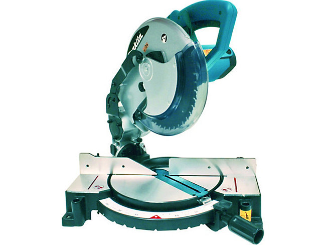 Makita Corded Cross Cut Mitre Saw