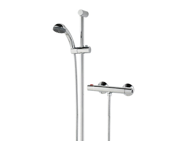 Bristan Zing Mixer Shower