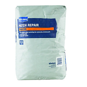 Wickes Patch Repair Mortar - 12.5kg