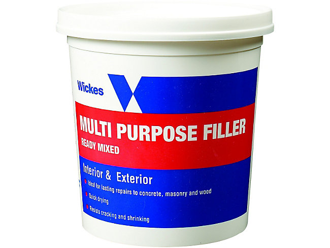 Multi Purpose Fillers
