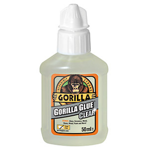 Gorilla Glue Clear 50 ml
