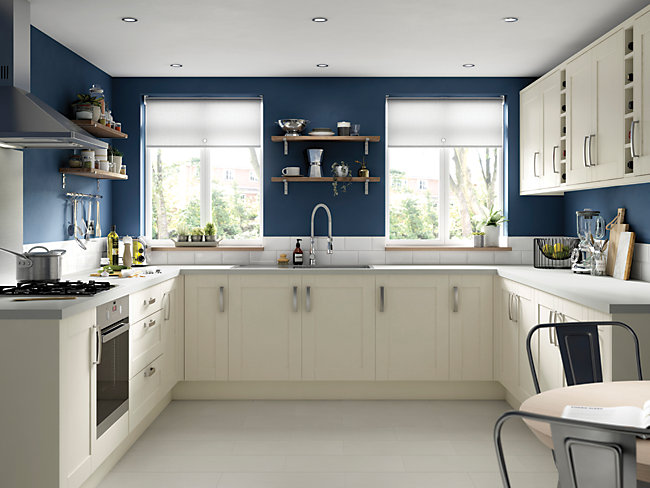 Classic & Traditional Kitchens