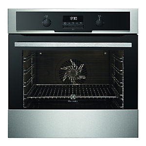 Electrolux EOA5651BAX Multifunction Oven Stainless Steel