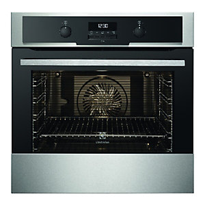 Electrolux EOC5651CAX Multifunction Oven Stainless Steel