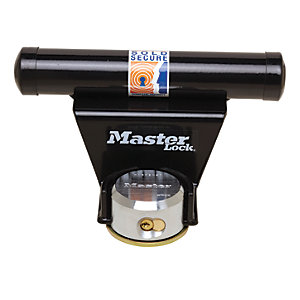 Master Lock Garage Door Kit