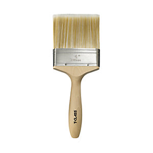 Harris T-Class Delta SR Paint Brush - 4in