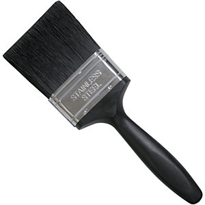 Wickes All Purpose Paint Brush - 3in