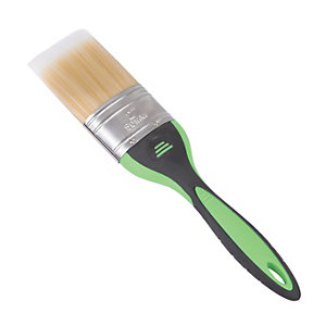 Wickes All Purpose Soft Grip Paint Brush - 2in