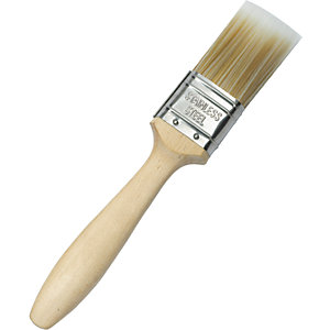 Wickes Mastercoat Synthetic Paint Brush - 1.5in