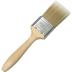 Wickes Mastercoat Synthetic Paint Brush - 2in