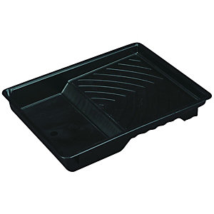 Wickes Plastic Paint Tray - 9in