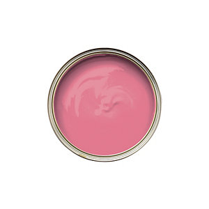 Wickes Colour @ Home Paint Tester Pot - Candy 75ml