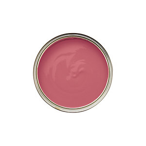Wickes Colour @ Home Paint Tester Pot - Cherry Drop 75ml