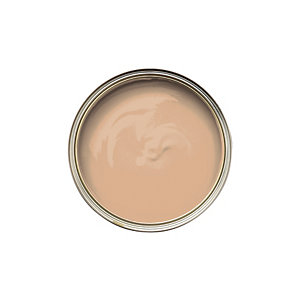 Wickes Colour @ Home Paint Tester Pot - Fudge 75ml