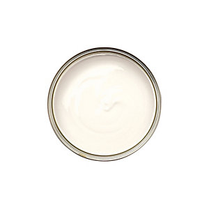 Wickes Colour @ Home Paint Tester Pot - Ghost White 75ml