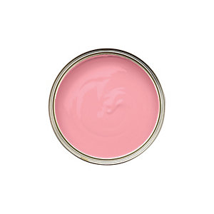 Wickes Colour @ Home Paint Tester Pot - Pink Gin 75ml
