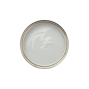 Wickes Colour @ Home Paint Tester Pot - Silver 75ml