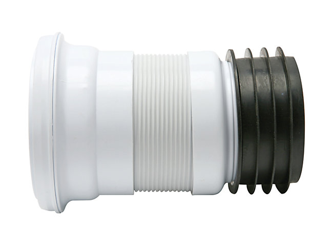 Pan connectors