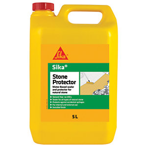 Sika Stone Protector For Natural Stone - 5L