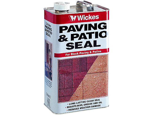 Patio Grout & Paving Accessories