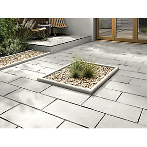 Paving Slabs Patio Wickes