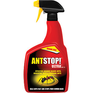 Ant Stop Ultra Ready to Use Spray - 800ml