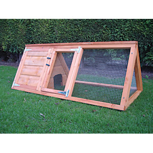 Shire Honey Brown Animal Ark - 7 x 3 ft