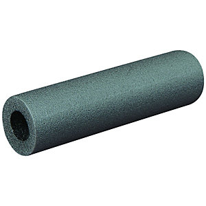 Wickes Economy Pipe Insulation 22 x 1000mm -